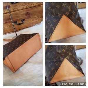 Louis Vuitton Bags - 🎀🍀STUNNING🍀🎀Louis Vuitton Cabas Mezzo tote